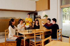 s3サントリービール工場(ガイドツアー)⑥