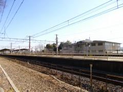 s3JR山崎駅P1050361