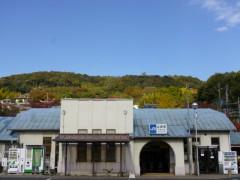 s2JR山崎駅P1040220